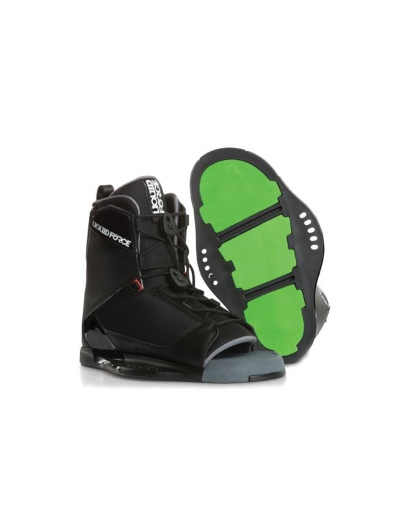 Liquid Force Transit 8-10 Wakeboard Boot 2019