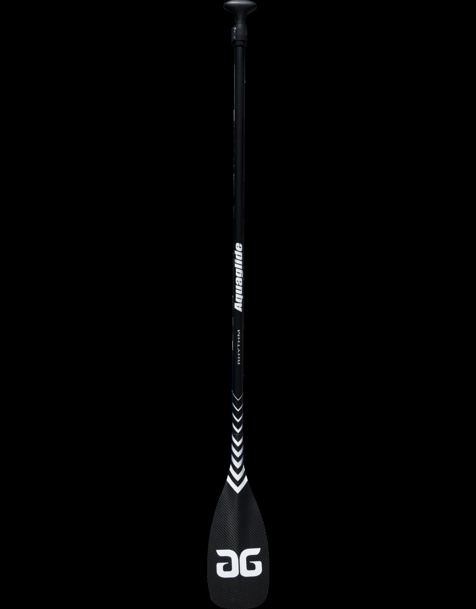 "Aquaglide Rhythm Adjustable Paddle (69-84"")"
