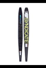 HO Syndicate Omega 67 Slalom Ski 2020