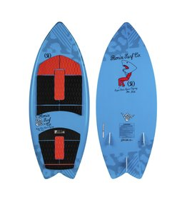 """Ronix Super Sonic Space Odyssey - Fish - 3'9"""" 2020"""