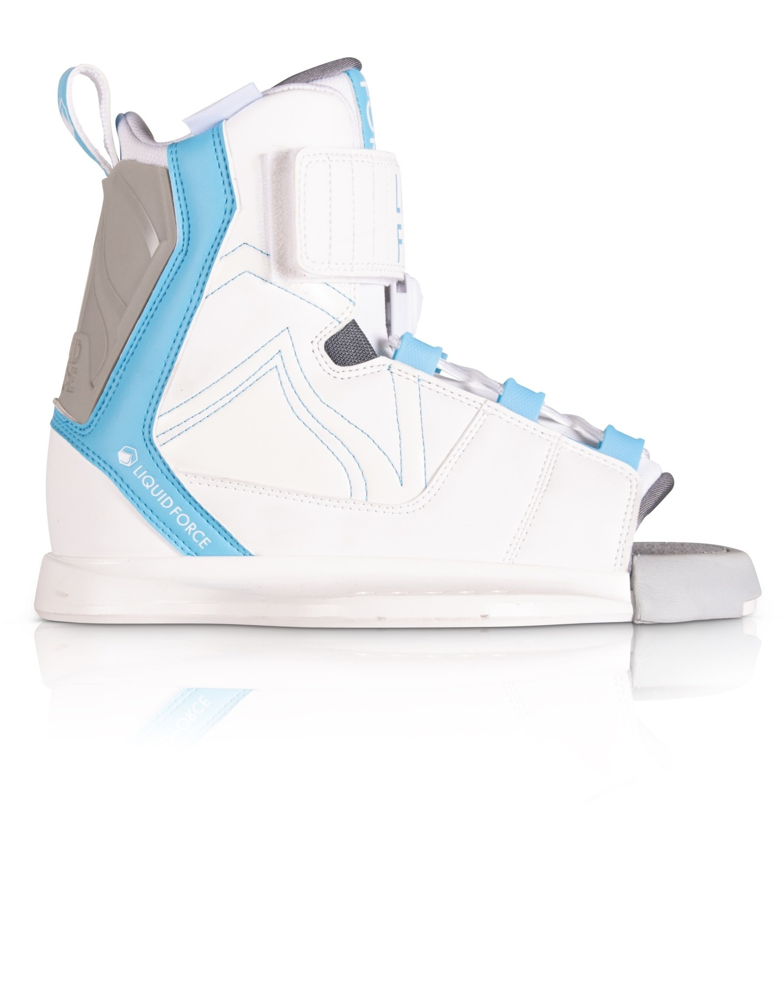 Liquid Force Dream 12T-5Y Wakeboard Boot 2020