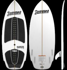 Doomswell Nubstep Wakesurfer 2020