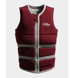 Follow SURF EDITION LADIES VEST
