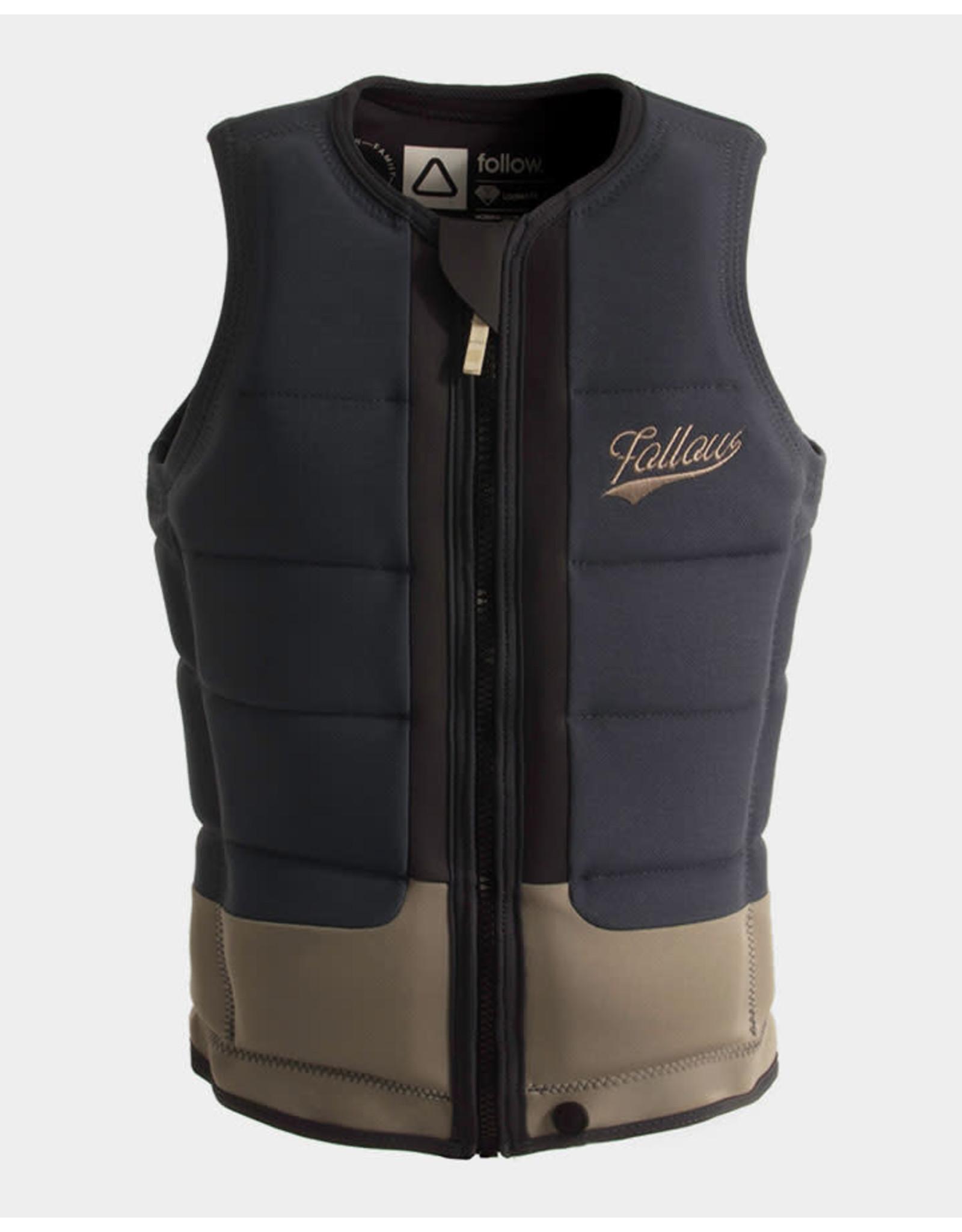 Follow Stow Ladies Competition Vest