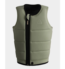 Follow S.P.R Short Men's Vest