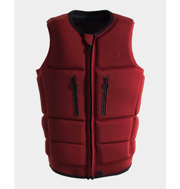 Follow S.P.R Regular Men's Vest