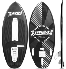 Doomswell 2020 MONGREL CARBON