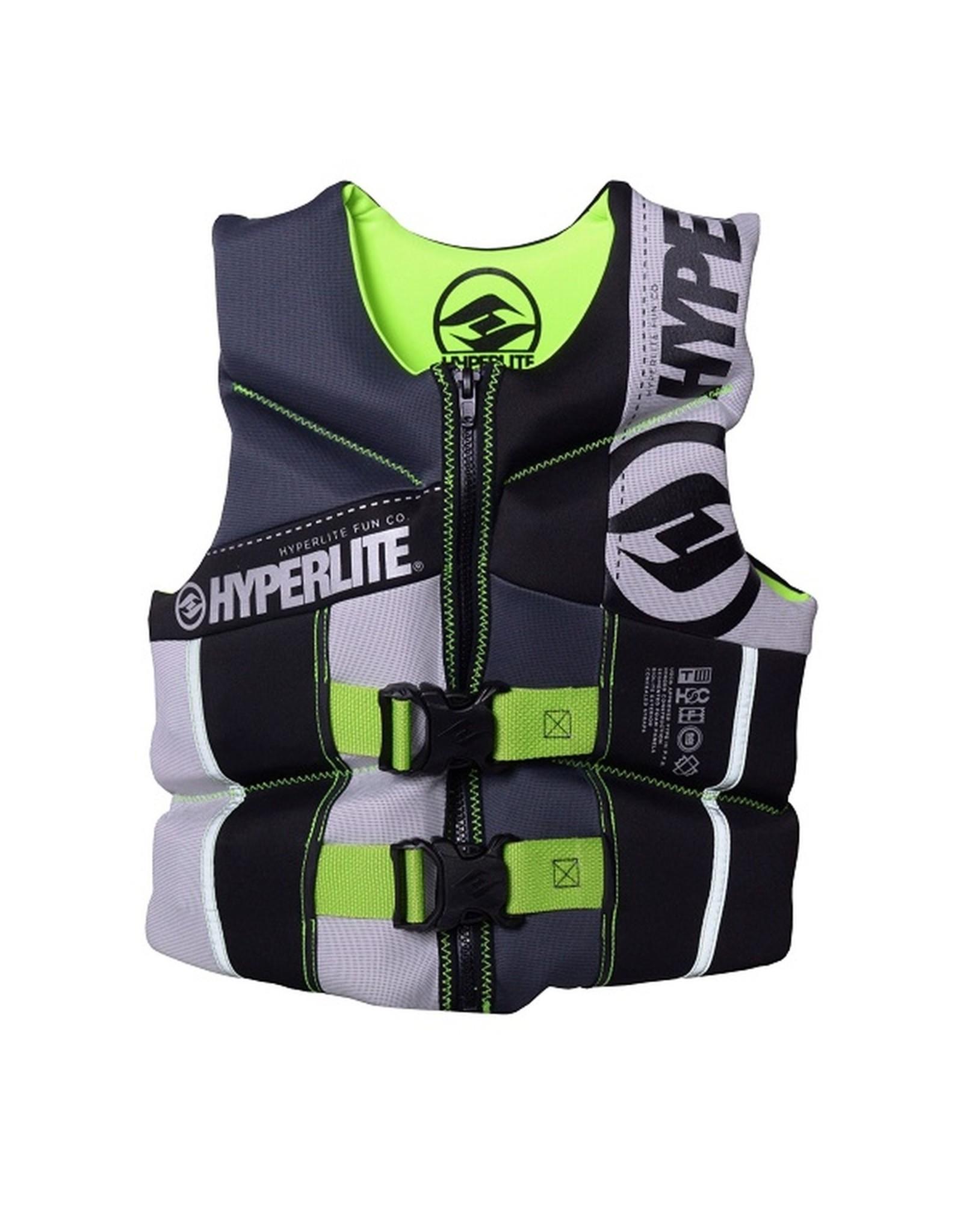 Hyperlite HL Youth Vest Boys