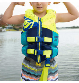 Hyperlite Child Vest Boys