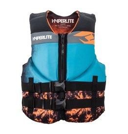 Hyperlite Boys Junior Indy Neo Vest