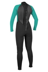 O'Neill Womens Reactor 3/2 Full Wetsuit