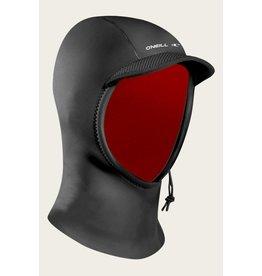 O'Neill 3 MM Psycho Hood (Black) Wetsuit