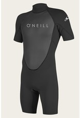 O'Neill Reactor II 2MM BZ S/S Spring Wetsuit