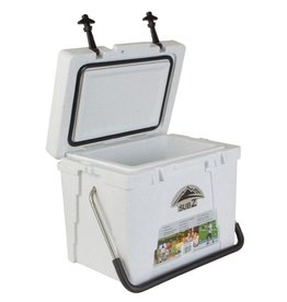 O'Brien 23QT White Cooler
