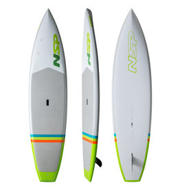 NSP 06 Element E-Tech Flatwater SUP - 12 ft