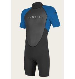 O'Neill YTH REACTOR-2 BLK/OCEAN