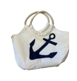 Sea Bag One Size Navy Anchor