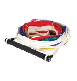 O'Brien Pro Handle Mainline Ski Rope and Handle