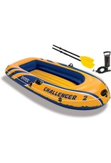 Intex CHALLENGER BOAT 2 MAN