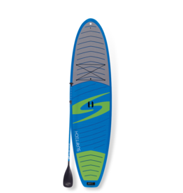 "Surftech 10'6"" Surftech The Lido ABS Package 2020"