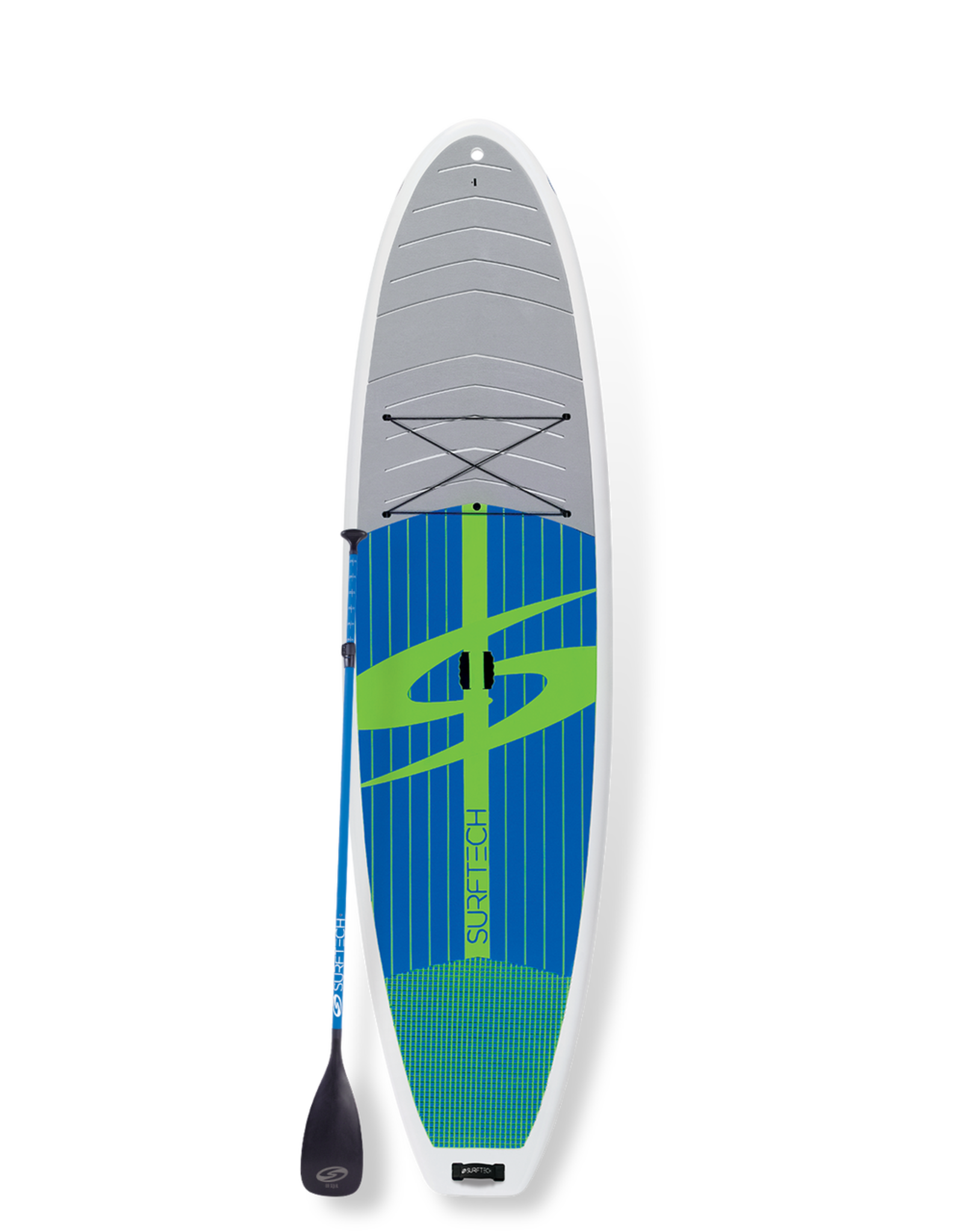 """Surftech 10'6"""" Surftech The Lido ABS Package 2020"""
