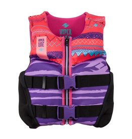 Hyperlite Girlz Youth Small Indy Neo Vest