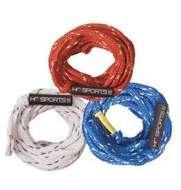 HO 4K 60' Multi-Rider Tube Rope