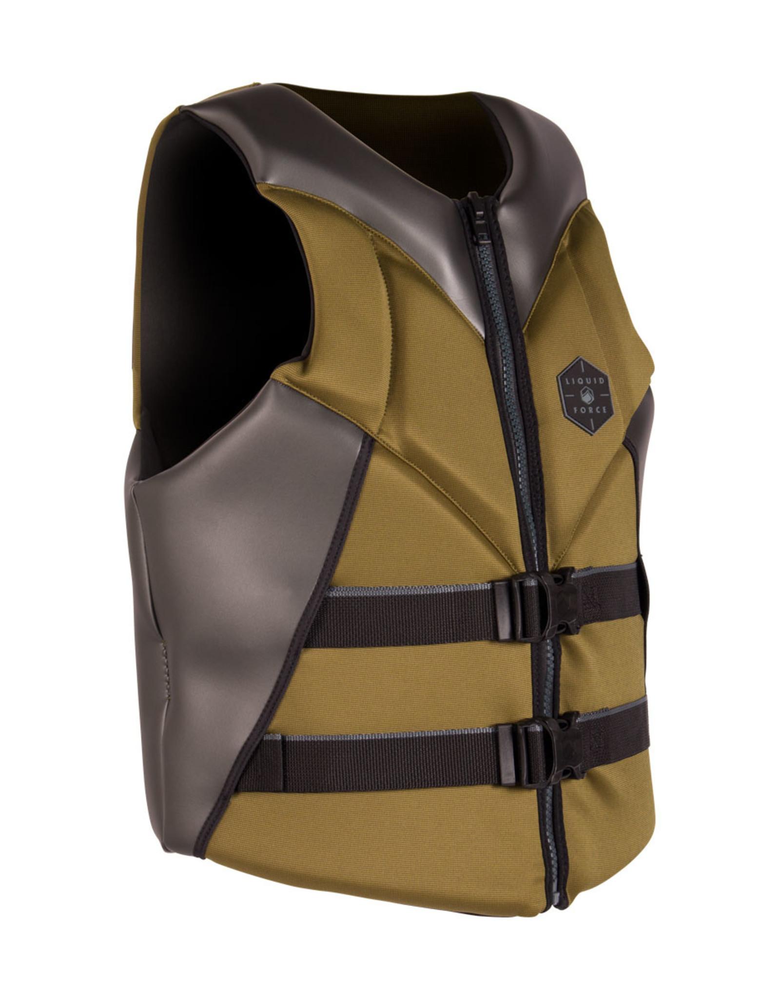 Liquid Force Axis CGA Vest