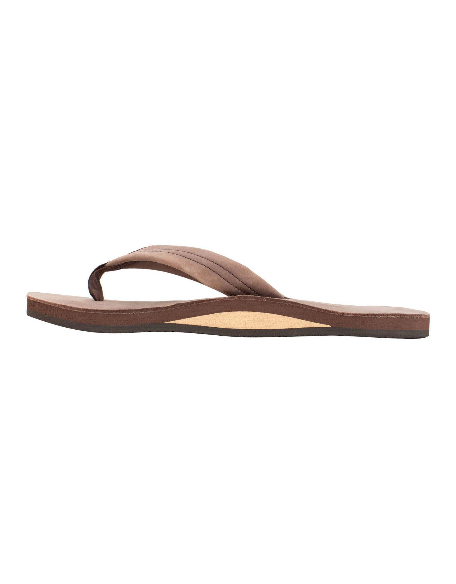 Rainbow Sandals Mens Premier Leather Single Layer Arch