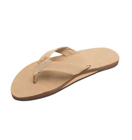 Rainbow Sandals Womens Premier Leather Single Layer Arch