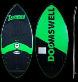 """Doomswell 2020 HELIO 3'8"""""""