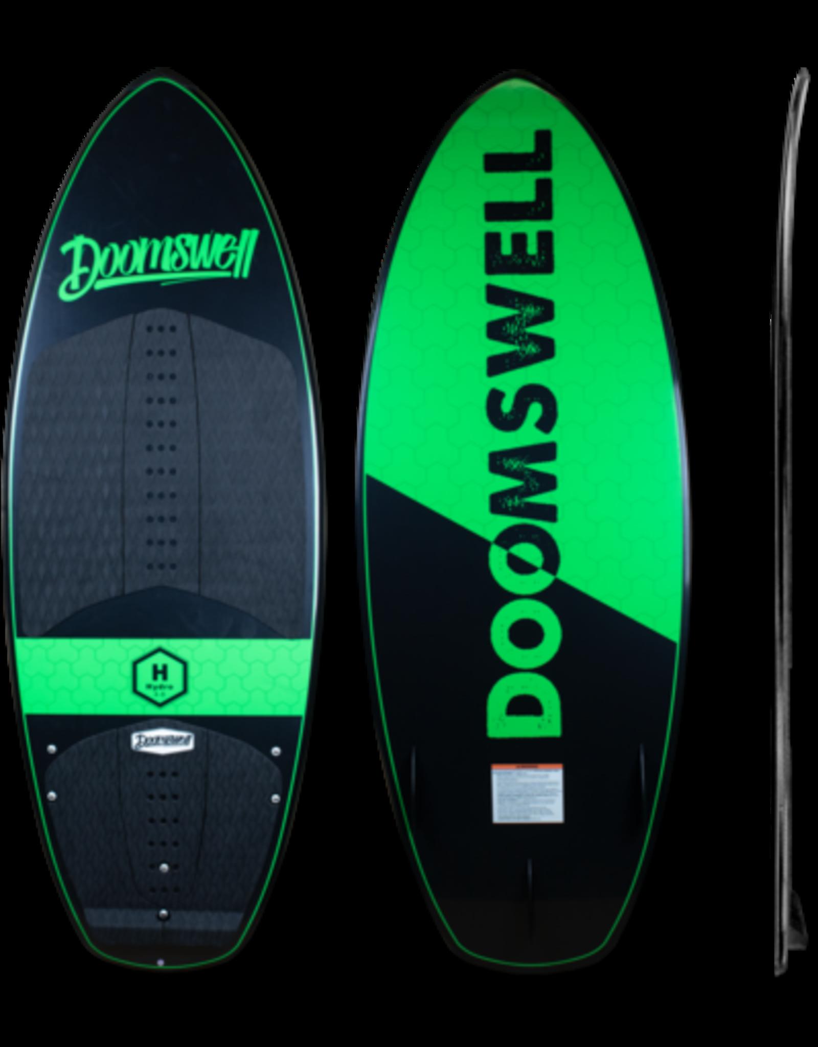 Doomswell HYDRO 4-8 BUNDLE 2020