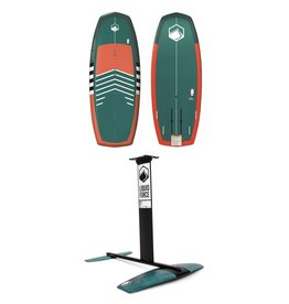 Liquid Force 2020 Pod Wake Foil Set
