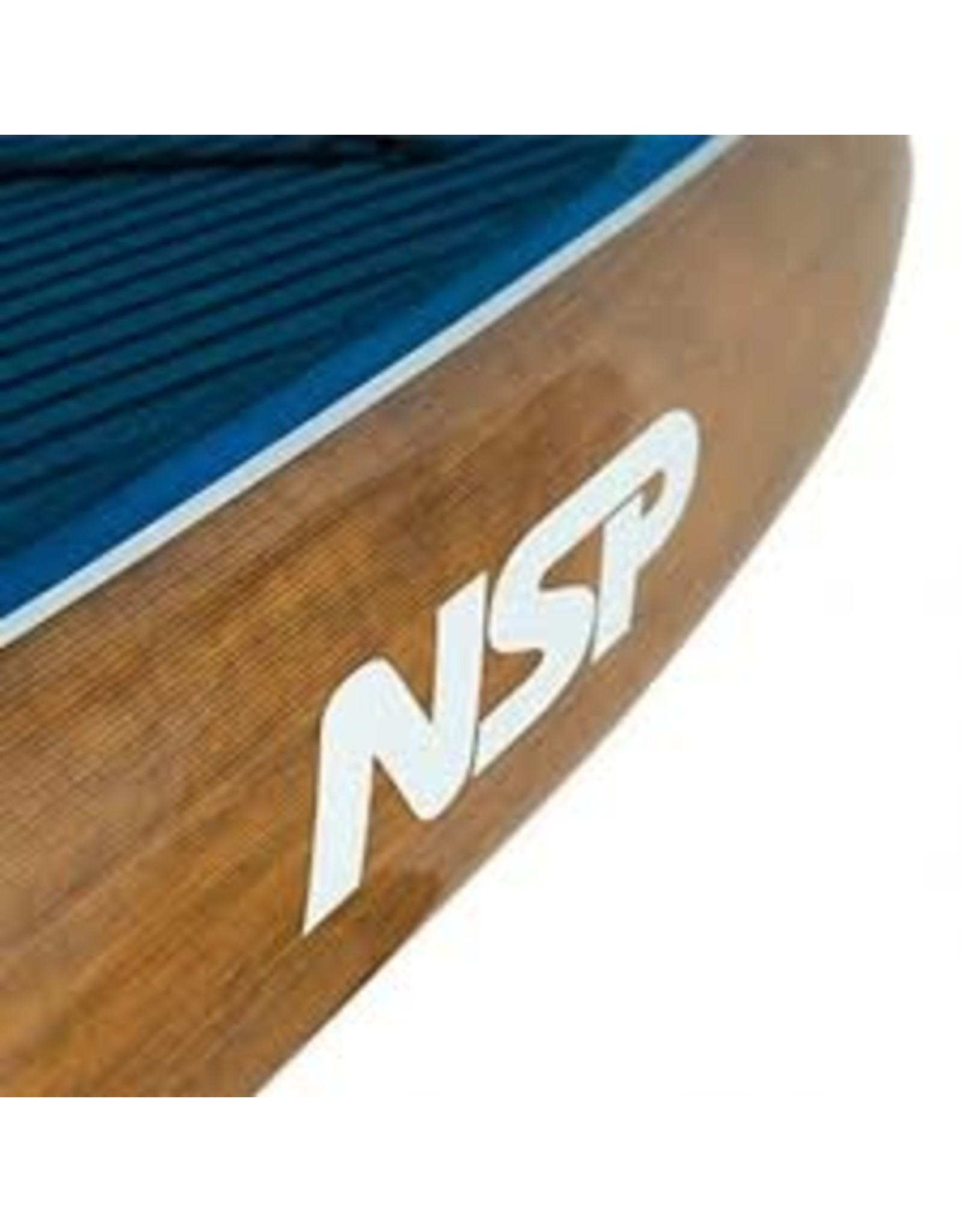 NSP Coco Performance Touring SUP