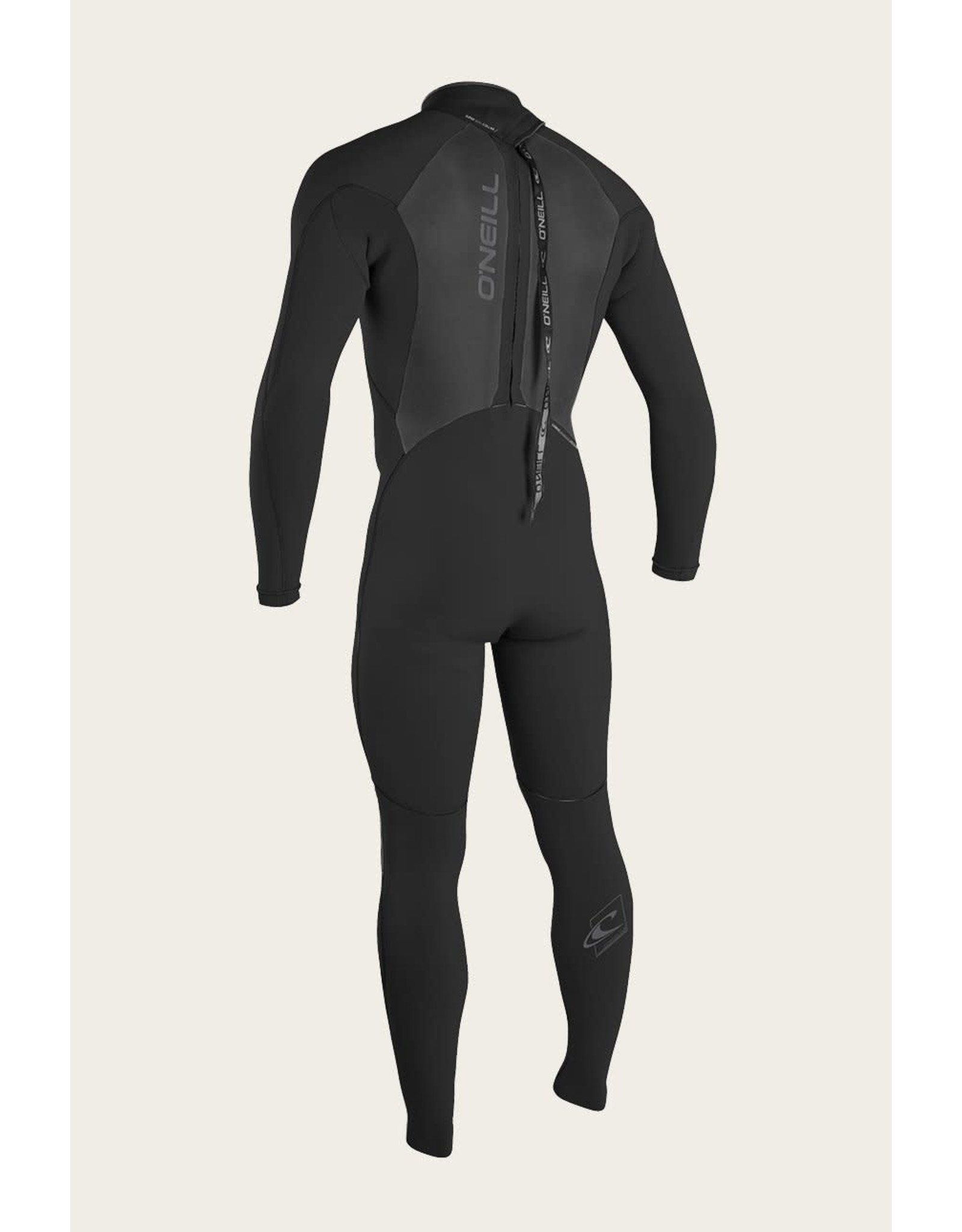 O'Neill EPIC 4/3MM BACK ZIP FULL WETSUIT