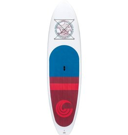 """Connelly 10'6"""" ECHO SUP BOARD"""