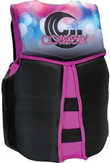 Connelly GIRLS JUNIOR CLASSIC NEO VEST 75-125 lbs