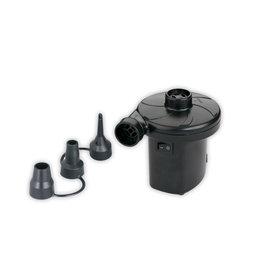 O'Brien ST High Pressure 12V Inflator-Black