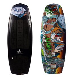 Liquid Force 2020 Pod LIMITED Graphic 4'4""