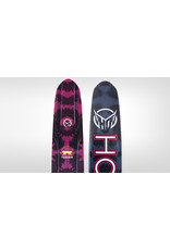 HO/Hyperlite Womens Fusion Freeride 65 Slalom Ski 2020