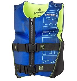 O'Brien Youth Large Neo V-Back Vest