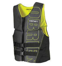 O'Brien Men's Flex V-Back Neo Vest