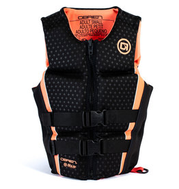 O'Brien Womens Flex V-Back Neo Vest