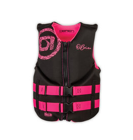 O'Brien Junior Girls Vest
