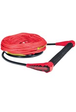 Connelly Response Wakeboard Package - Red