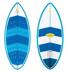 Connelly 2021 Habit Wakesurfer