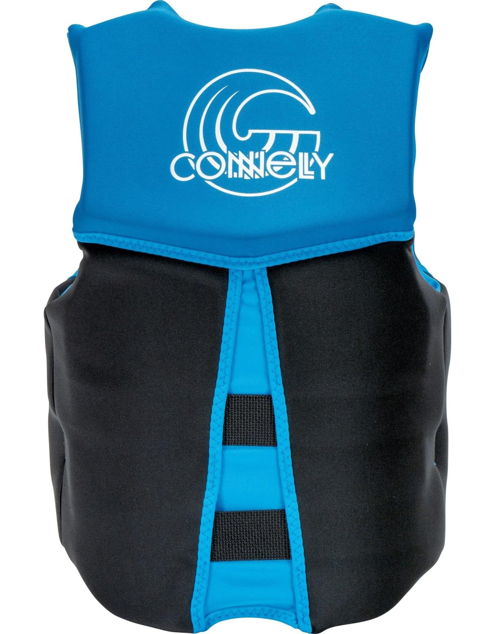 Connelly Boys Junior Classic Neo Vest