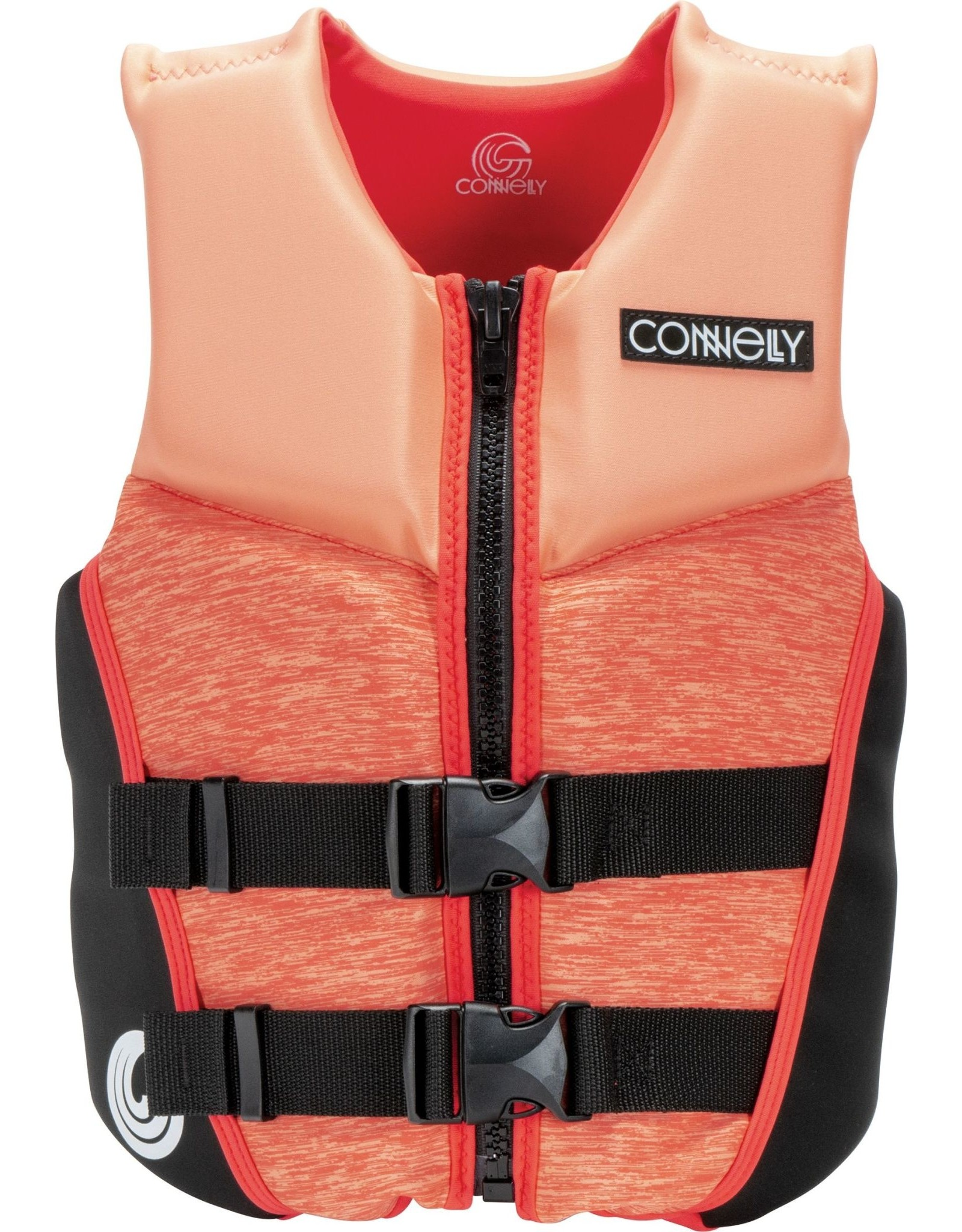 Connelly Girls Junior Classic Neo Vest