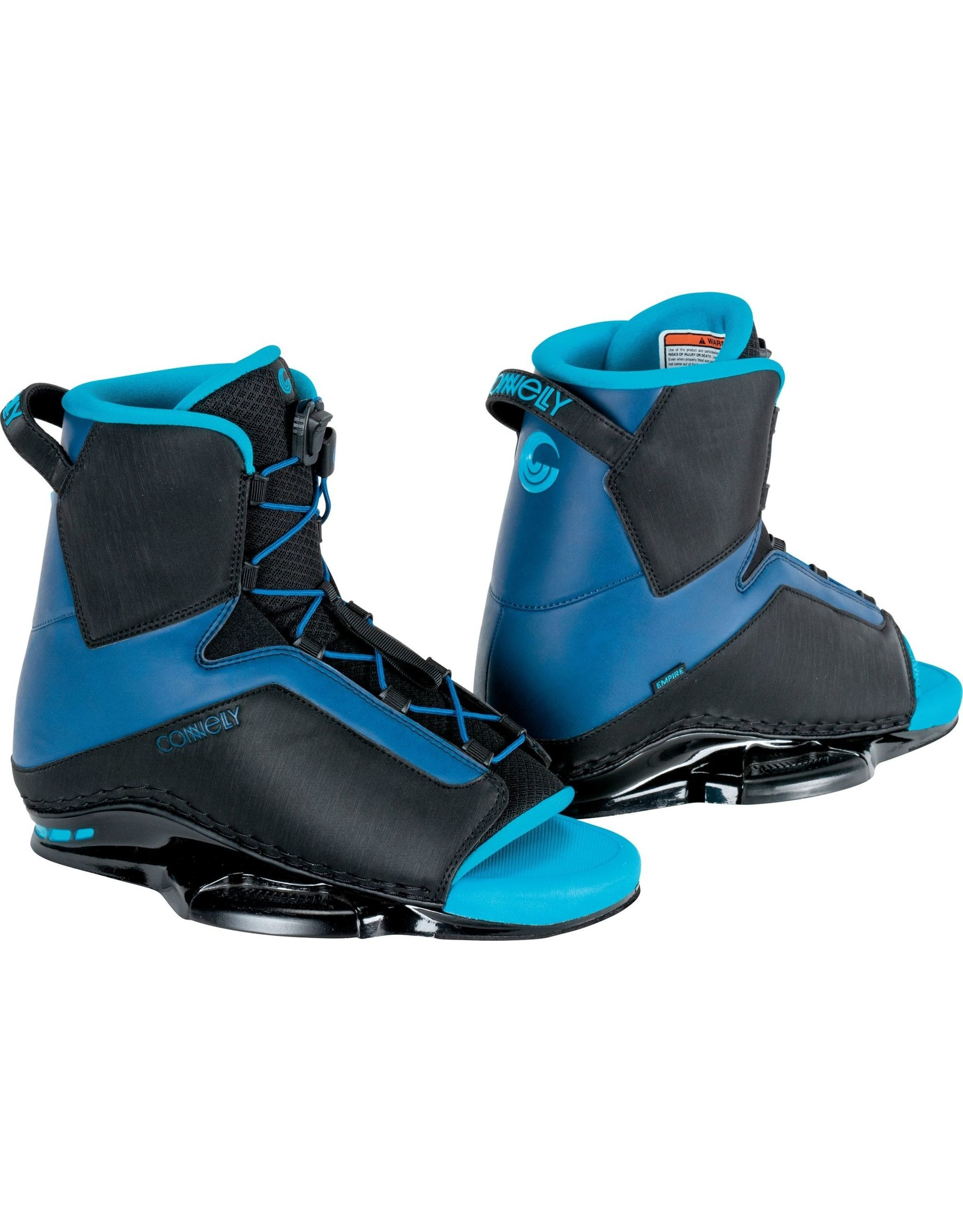 Connelly 2021 EMPIRE BOOT
