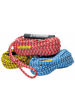 Connelly 2 Person Tube Rope - YELLOW